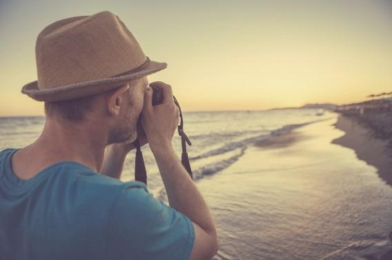 Four photo tricks