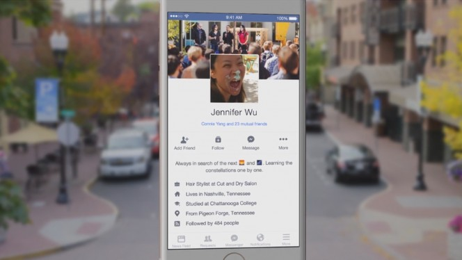 Facebook is about to push out the biggest update of the year