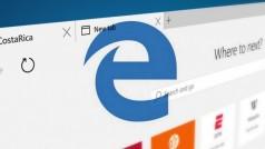 Windows 10 emotionally blackmails you not to use Google Chrome