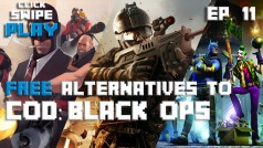 The best three free-to-play multiplayer shooters