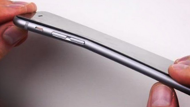 Remember the controversy surrounding the iPhone 6? The new Nexus is even more worthless