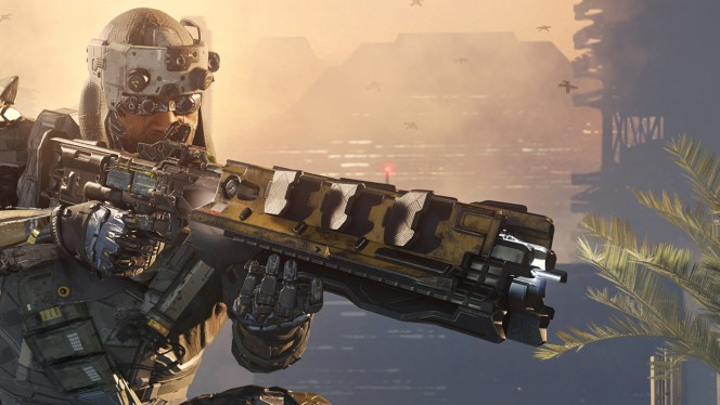 Call of Duty: Black Ops 3 - 5.5 multiplayer tips