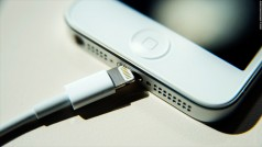 Apple developing new technology so that you'll never run out of battery