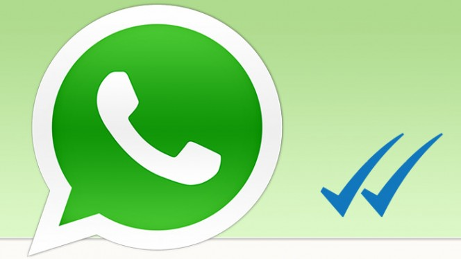 Read your WhatsApp messages without them knowing