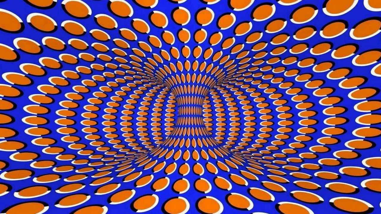 9 optical illusion GIFs that will blow your mind