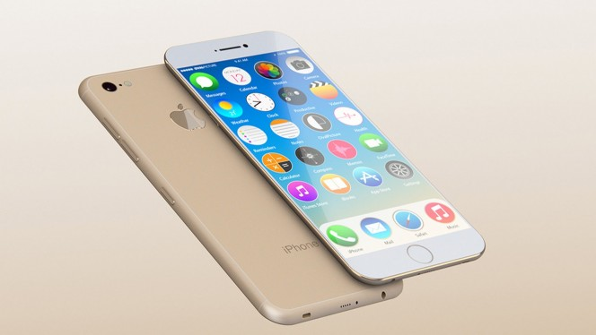 iPhone 7 rumored to scrap WiFi?