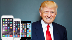 How much will an iPhone cost if Trump becomes President?