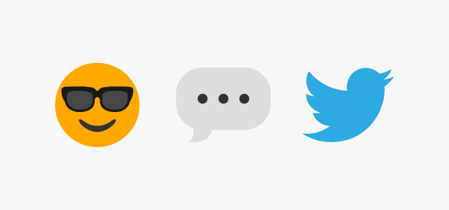 New Emojis on Twitter – fetching a minimum of $1million each