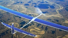 Google's secret project to take over the sky (and bring us faster internet)