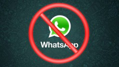 Could this mean the end for WhatsApp?