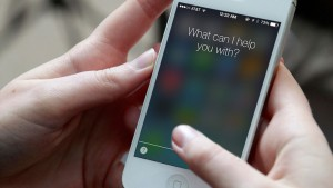 What these three students did with Siri will blow your mind