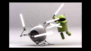 Android's latest commercial launches a brutal attack on iPhone. This video may offend Apple fans