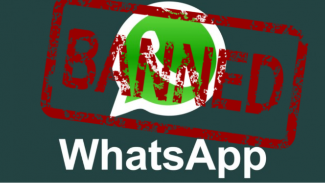 WhatsApp threatens troublesome users with permanent ban