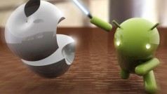 Android vs iPhone - the most ridiculous (yet logical) reason you should choose Android!