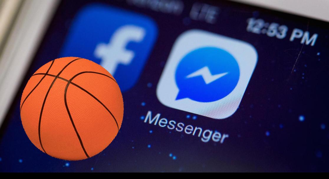 Messenger's hidden secret that will make your day!