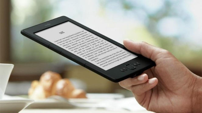Your Kindle may need updating or you could be blocked from the book store