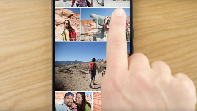 Google Photos has a revolutionary new feature: say goodbye to the albums you once knew!