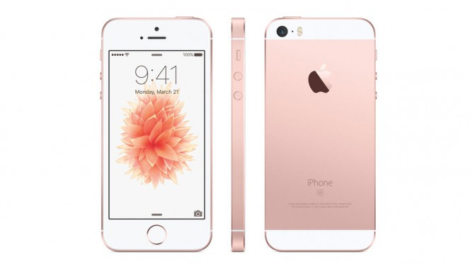 Looking for a cheap iPhone? Apple has just made your dreams come true with the new iPhone SE