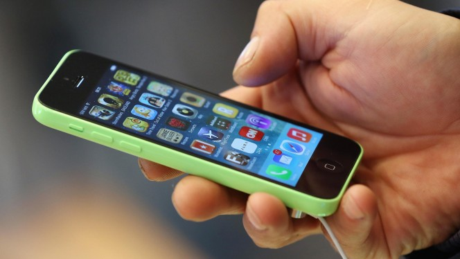 The iPhone trick that's gone viral - despite being a lie