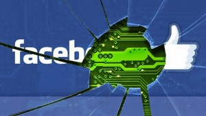 This is how to hack into any Facebook account