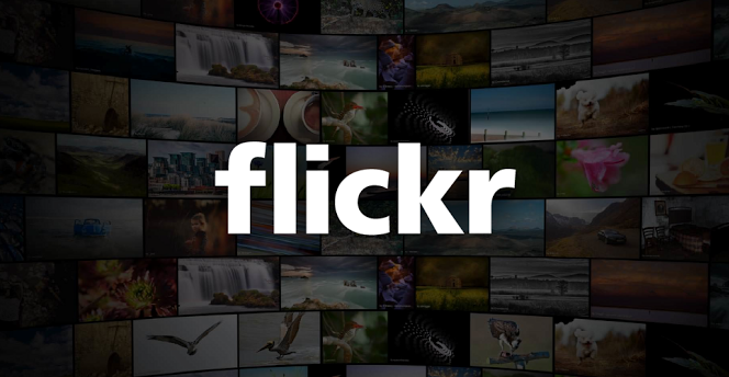 Has Flickr just dug its own grave?