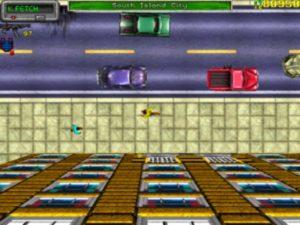 Grand Theft Auto Original
