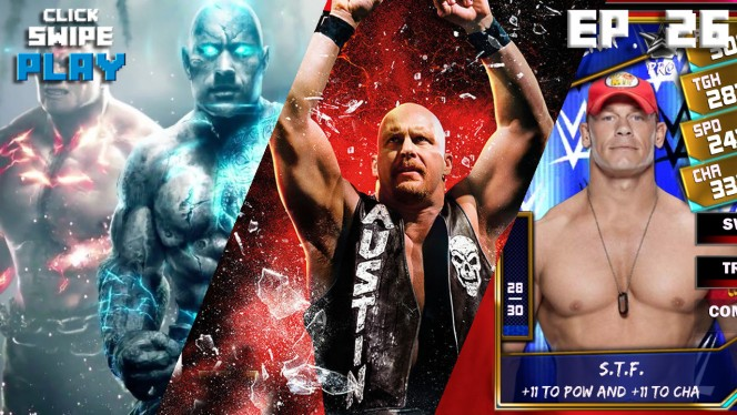 3 WWE games to prepare for WrestleMania