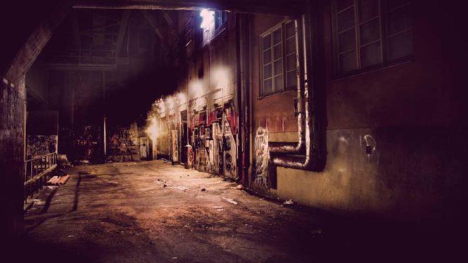 Torrent Sites – Like a Dark Alley