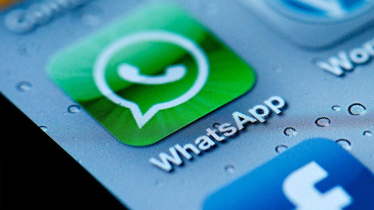 WhatsApp has changed! Be sure to watch your data usage!