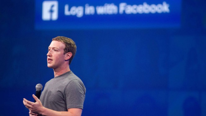 Facebook introduces AI to help blind people get more from the app