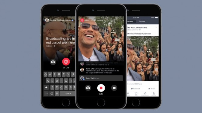 Getting tired of Facebook Live videos? We've got the solution!