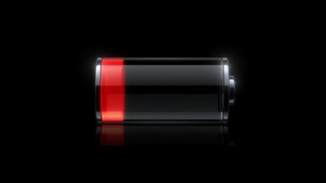 Scientists have accidently invented a battery that lasts a lifetime!