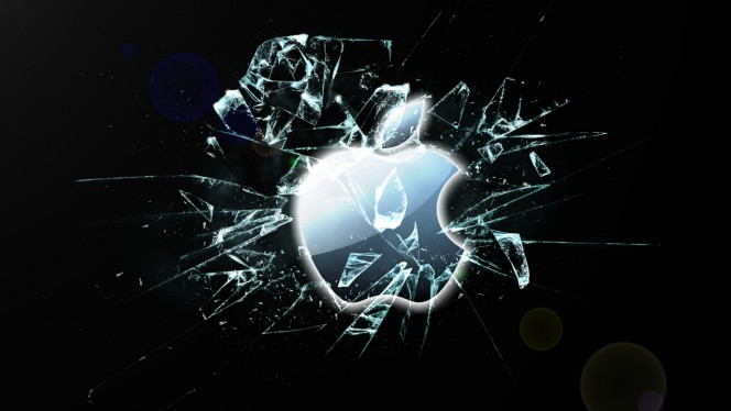 Is Apple in big trouble? iPhone sales hit rock bottom