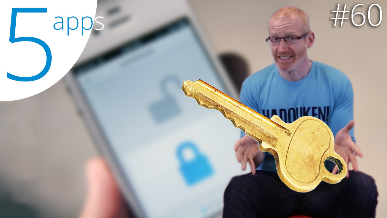 Stay safe: the 5 best password managers