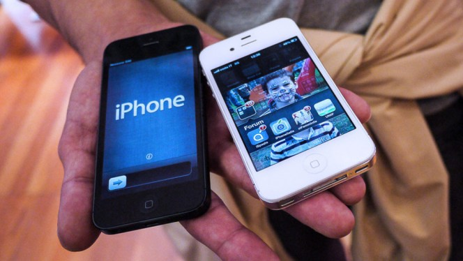 You'll be shocked when you find out how much your old iPhones are actually worth!