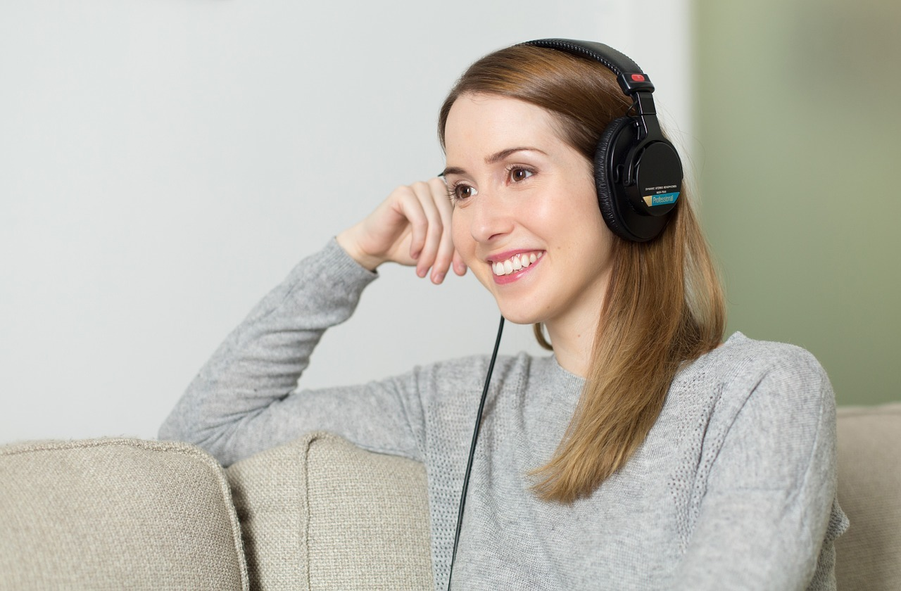 Can You Get Better Audio During Video Calls? Yes!