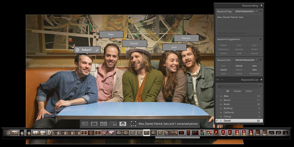 Softonic Adobe Promo