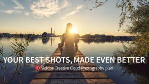 A sensational deal on Adobe Creative Cloud