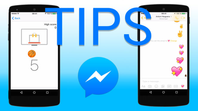 14 things you didn't know you could do on Facebook Messenger