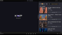 How to update KMPlayer