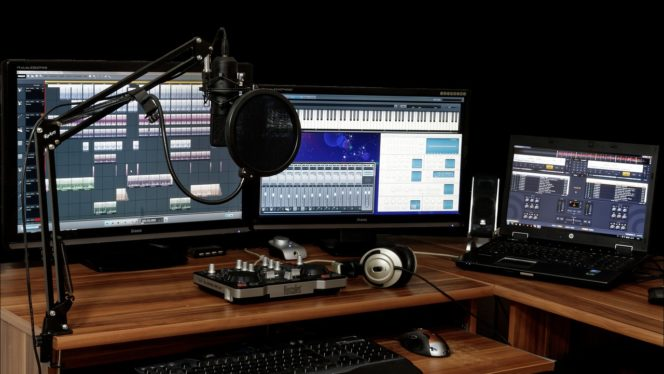 How to Choose the Best Laptop for Music Production That