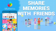Moments: Facebook's latest and easiest way to share photos