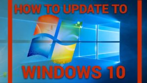 How to update to Windows 10: the definitive guide
