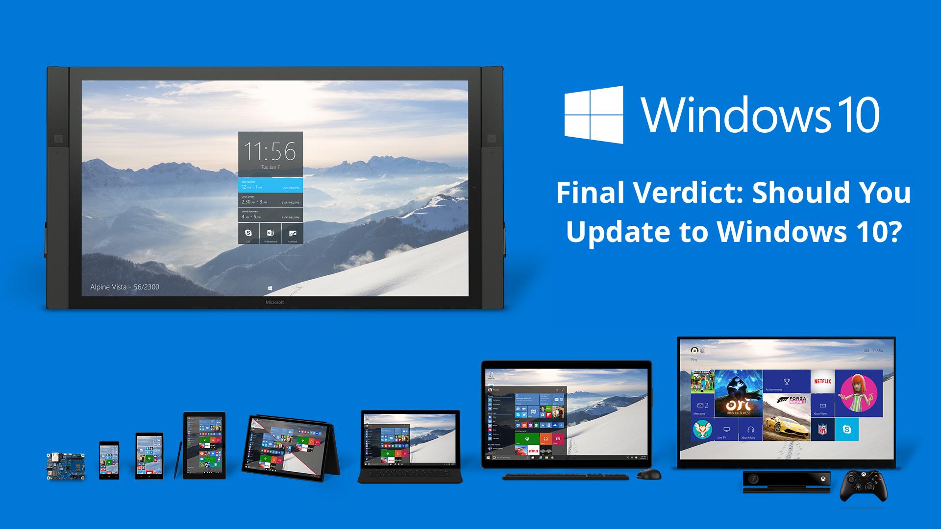 Quick Tech Tips! #1 The Windows 10 Calculator