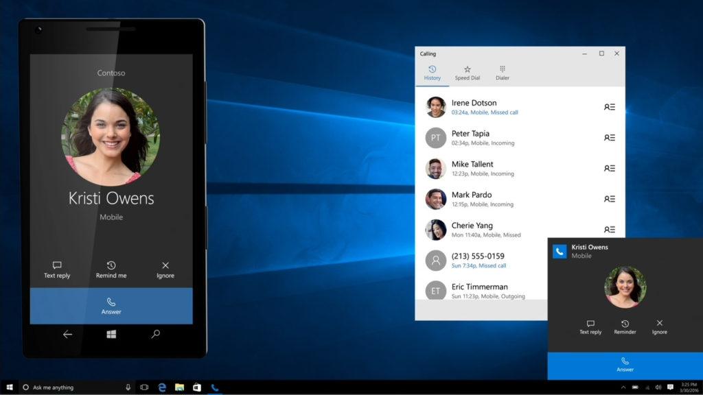 Windows 10 Multi Platform