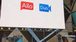 New Google Apps to Take On Skype, Facetime and Whatsapp
