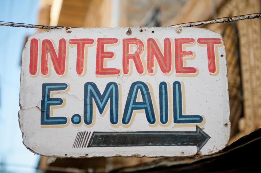 How to recognize suspicious emails