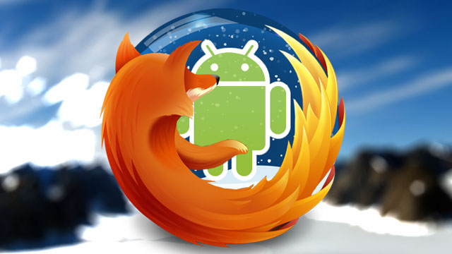 Firefox 36 Android
