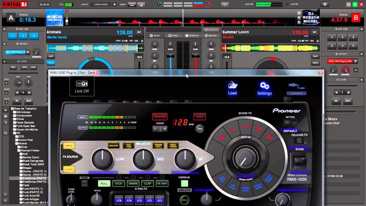 Virtual dj 2018 build 4720 download for windows / filehorse. Com.