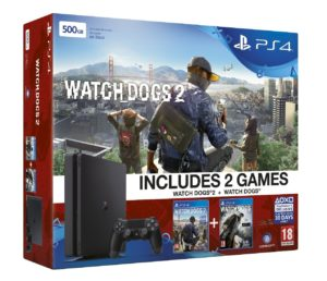 Best Amazon Black Friday Deals for Tuesday 15th November 2016-watch_dogs-2-bundle